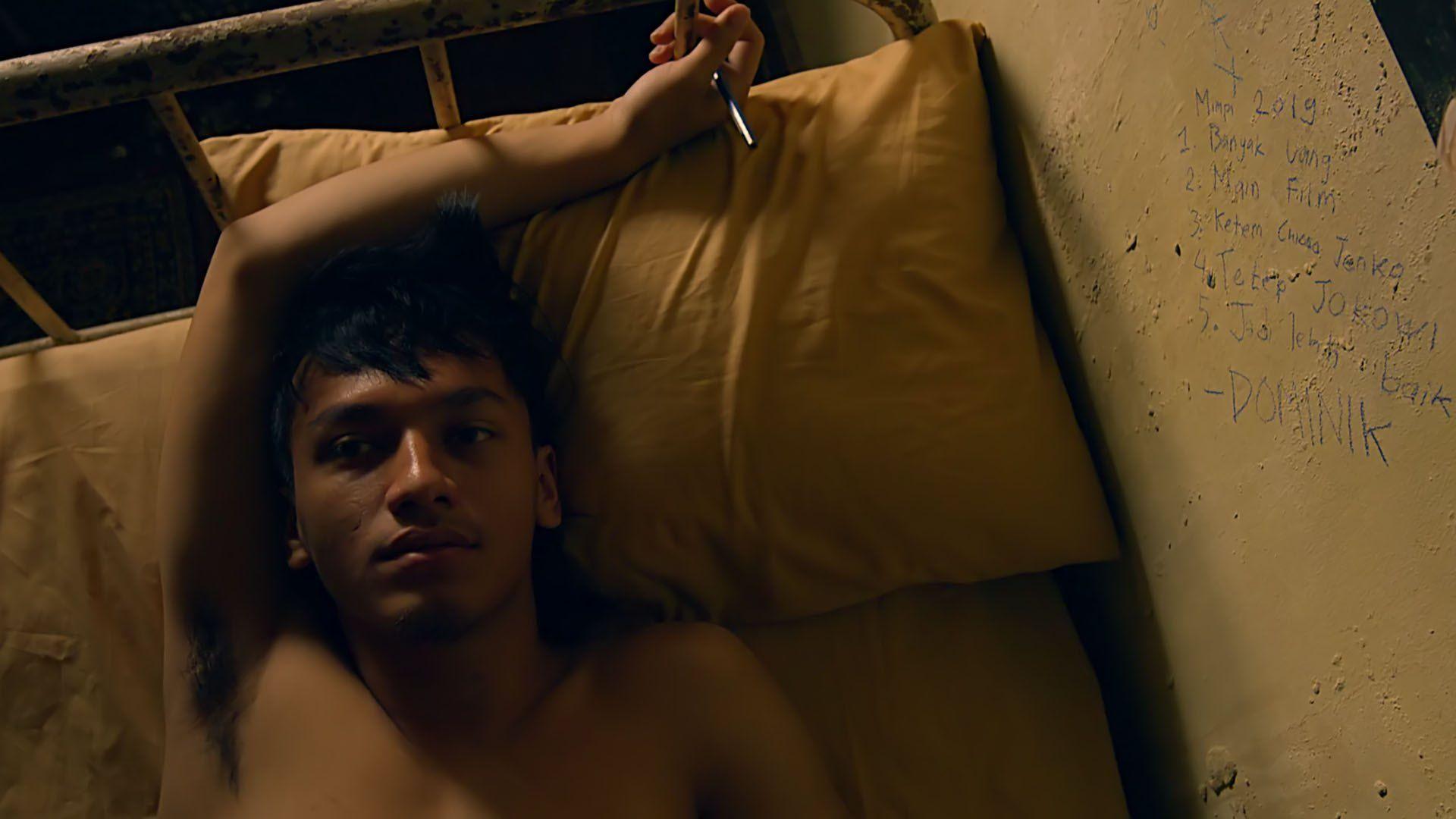 Angkat Permasalahan Narkoba, Film Jakarta City Of Dreamers Rilis Trailer.