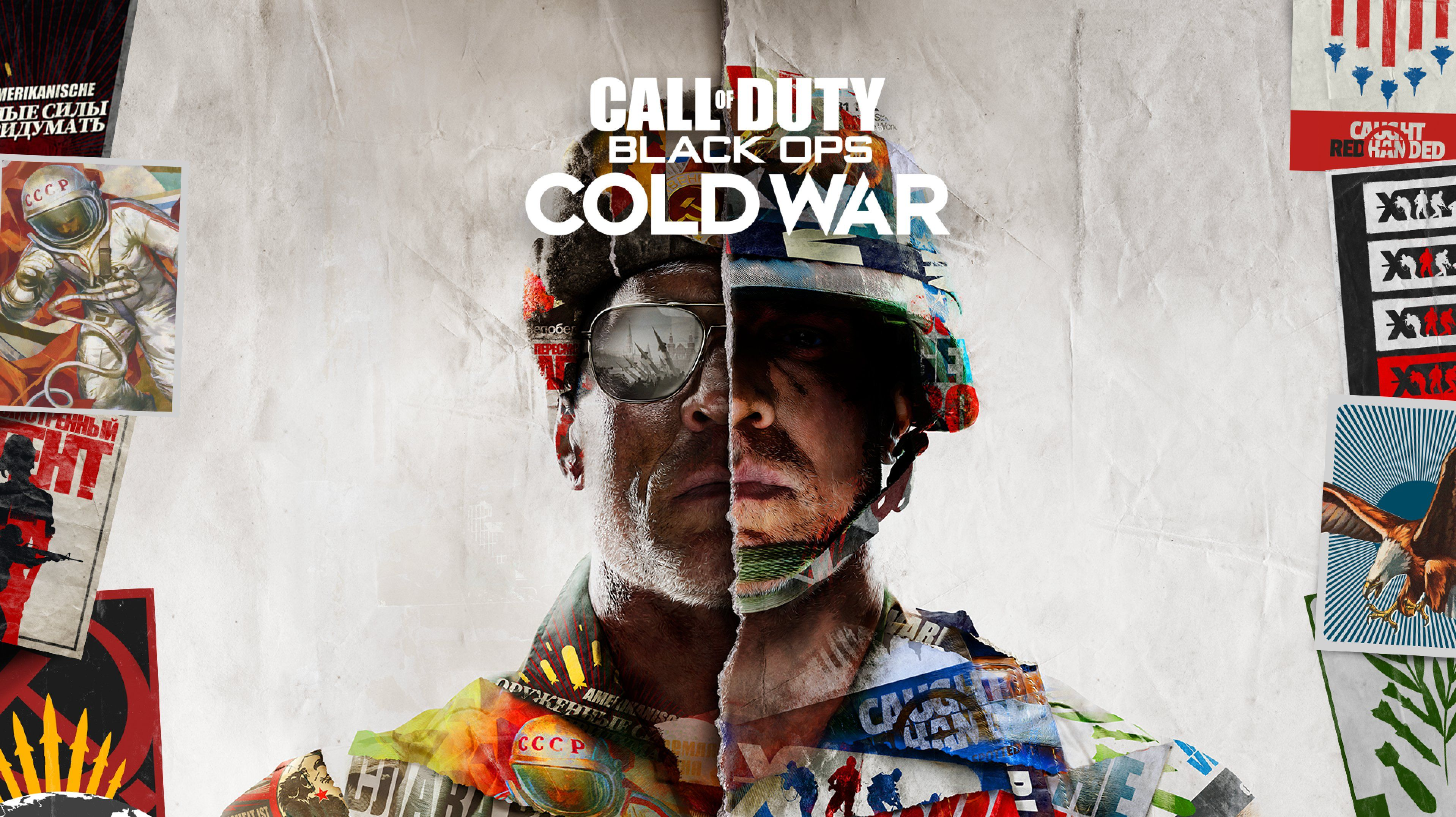 Sudah Rilis, Call Of Duty: Black Ops Cold War Hadirkan Kejutan Baru