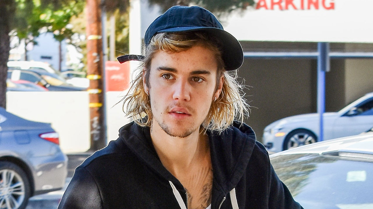 Justin Bieber Umumkan Jadwal World Tour 2021