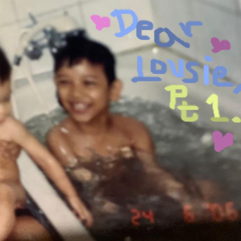 Agenda Pesta Dansa Menyiapkan Prolog Sedih dalam Kisahnya di  Debut Albumnya Lewat Single ``Dear Lousie, Pt.1``