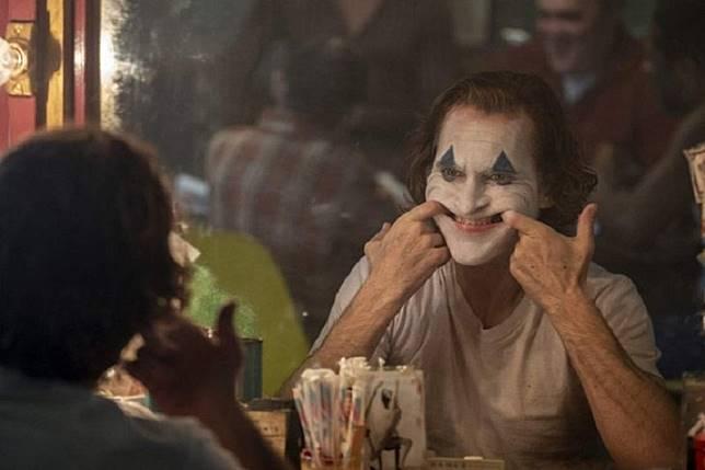 Terjawab sudah! Joker tidak bunuh `kekasihnya`