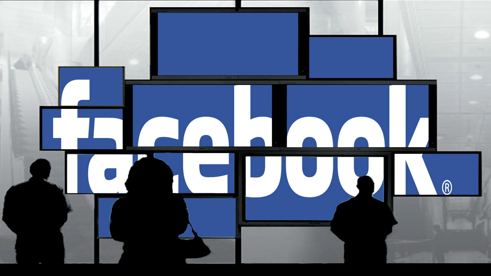 Facebook dan Twitter Sepakat Hapus Akun Individu dan Grup Teori Konspirasi
