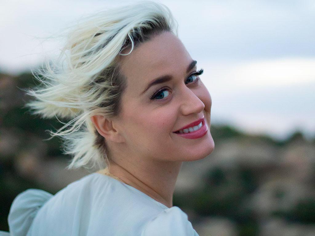 2020 Jadi Tahun Berkesan Bagi Katy Perry