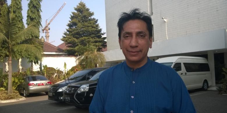 Meikarta Drive-In Putar Film Tanpa Izin, Chand Parwez Ambil Sikap