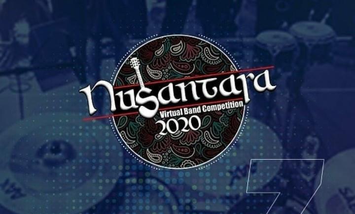 Nusantara Virtual Band Competition, Kompetisi Band dengan Tema Virtual Terbesar di Indonesia