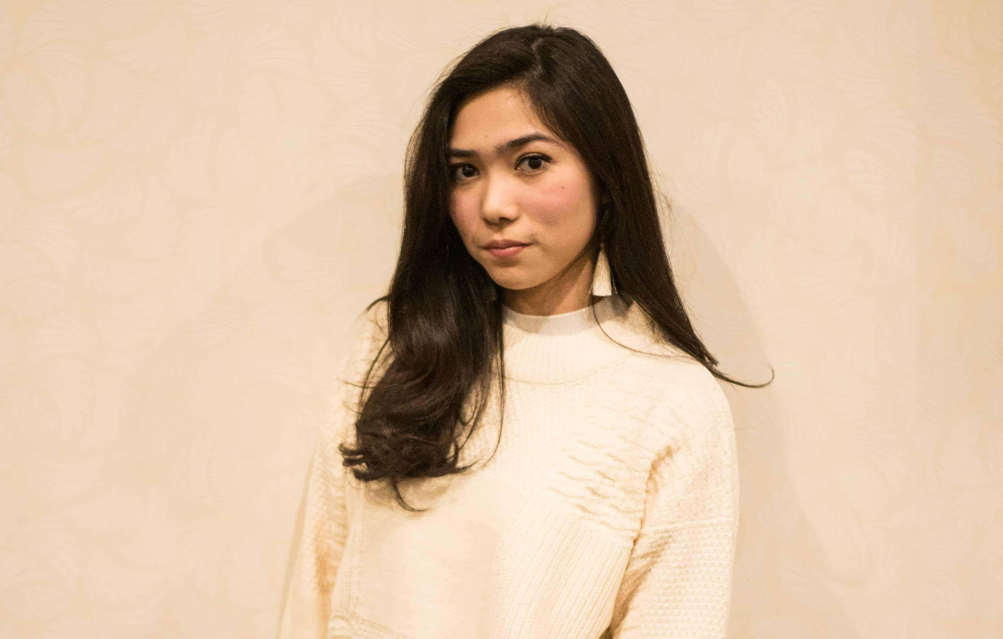 Isyana Sarasvati Membangun Label Records Sendiri.