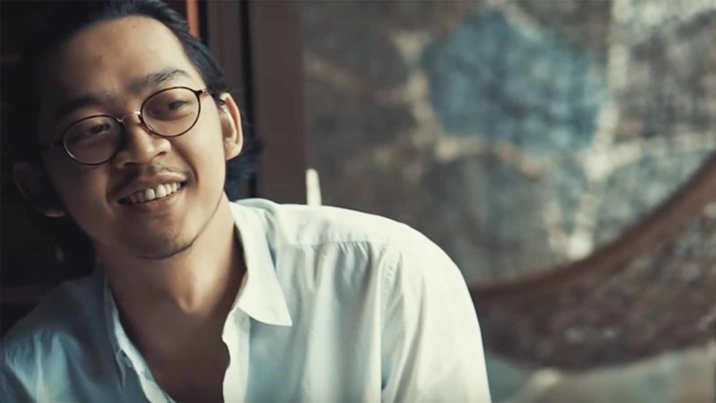 Pamungkas Masih Ungguli BTS di Spotify Indonesia Dengan Album `Walk The Talk`