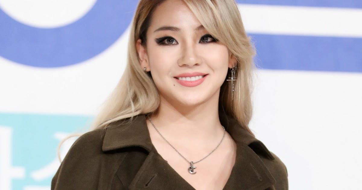 Tunda Perilisan Album, CL Ingin Tampil Maksimal