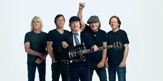 Shot In The Dark, Lagu Dalam Album Baru AC/DC `PWR UP`