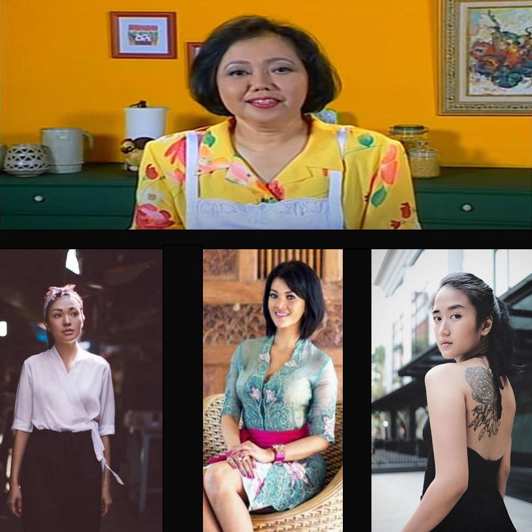 Chef Wanita Yang Siap Menggantikan Sisca Soewitomo