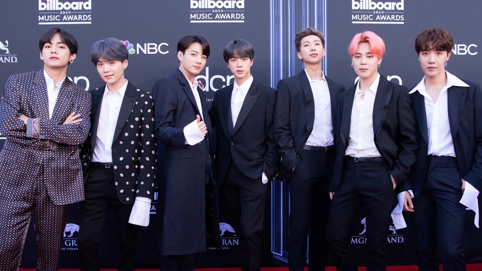 Dapat Penghargaan Dari Wall Street Journal, BTS Sepopuler The Beatles