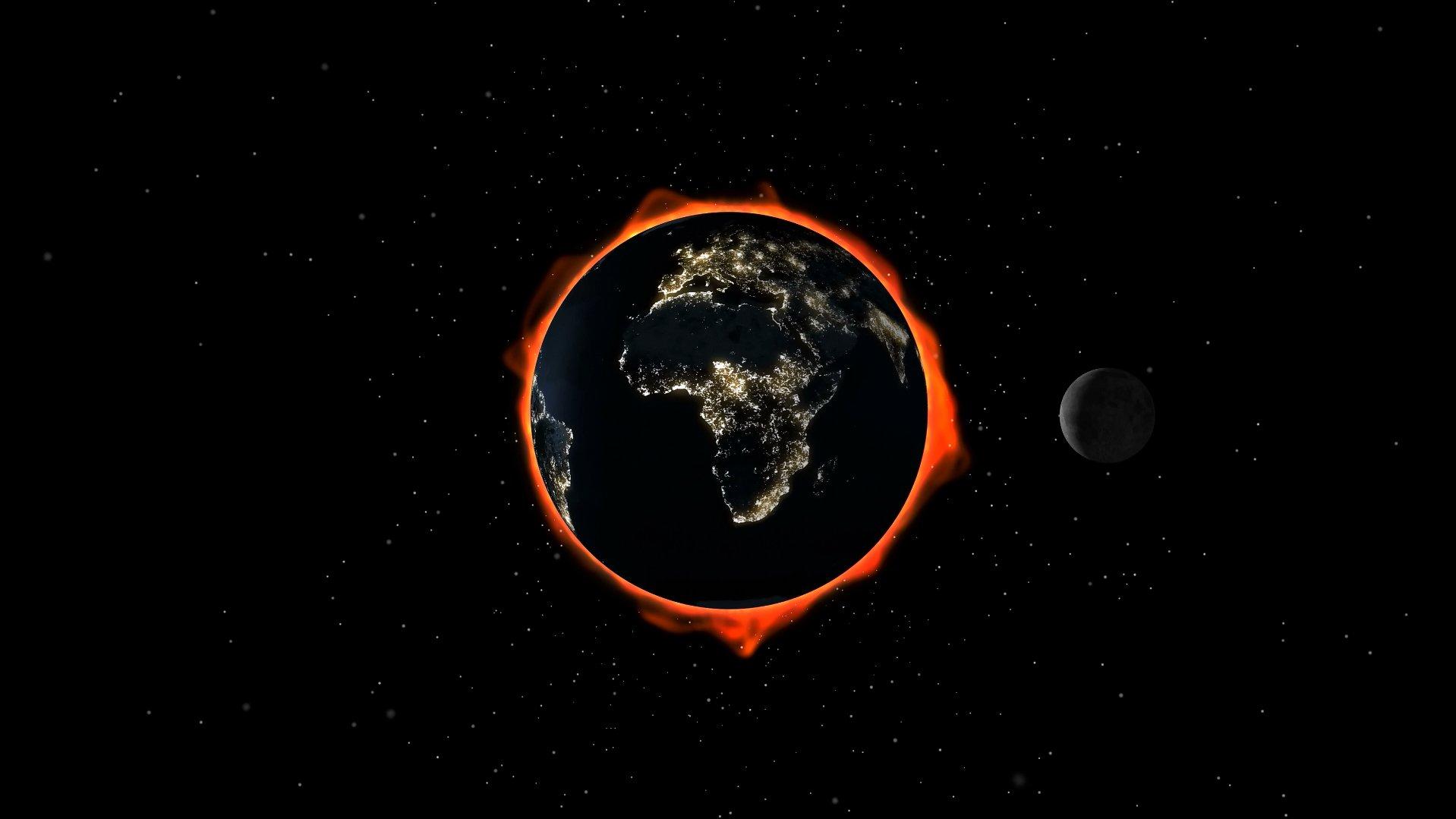 PONSI (Pojok Konspirasi): Pemanasan Global Atau Pemanasan Kaum Elite?